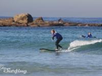 Bondi Beach: Surfing