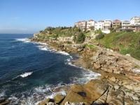 Coastal Beach Walk: Bondi nach Coogee