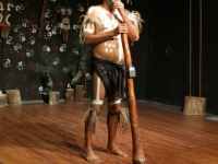 Blue Mountains: Aborigines Show