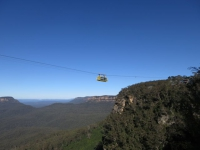 Skyway Blue Mountains
