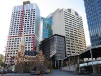 Brisbane: Downtown