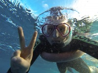 Australien: Schorcheln am Great Barrier Reef