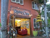 Australien: Travellers Oasis in Cairns