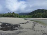 Sandstrand Cape Tribulation