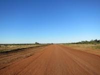 Bowen Development Road