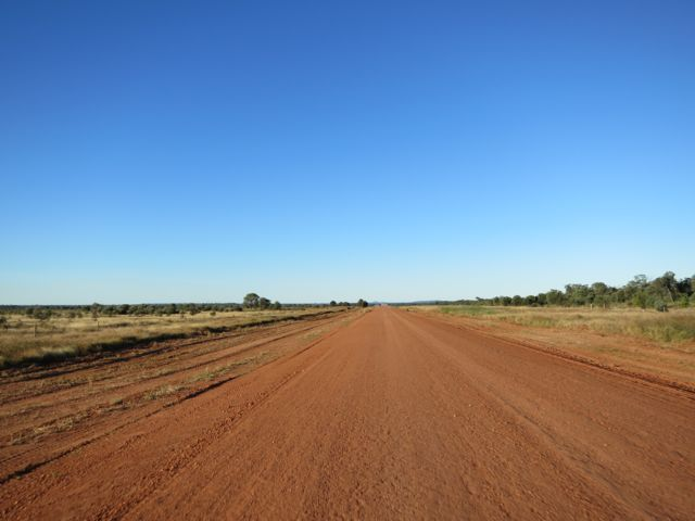 Bowen Development Road