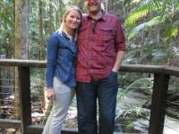 Fraser Island: Regenwald