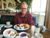 Byron Bay: Frühstück