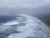 Byron Bay: Aussicht am Leuchtturm