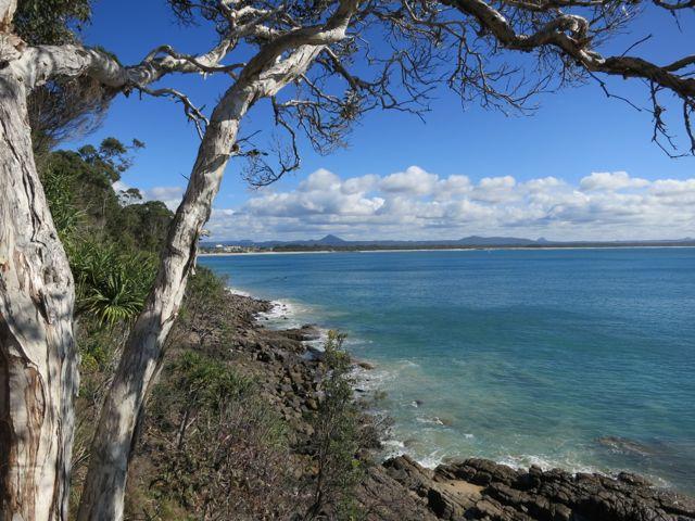Sunshine Coast: Noosa NP