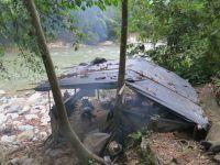 Bukit Lawang: Jungle Kitchen
