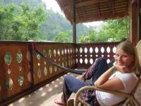 Bukit Lawang: Balkon Greenhill