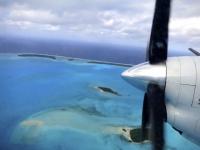 Cookinseln: Die Lagune von Aitutaki