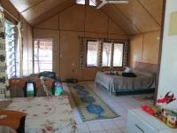 Cookinseln: Inano Beach Bungalows