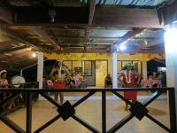 Cookinseln: Island-Night in Puffy´s Bar auf Aitutaki