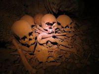 Atiu: Burial Cave