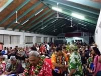Atiu: Versammlungshaus