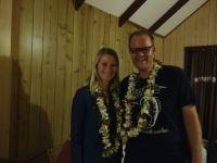 Rarotonga: Blumenketten