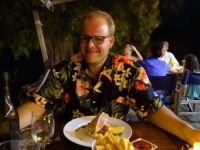 Rarotonga: Geburtstagsessen