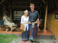 Pemuteran: traditionelle Zeremonie