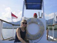 Ausflug mit Reef Seen