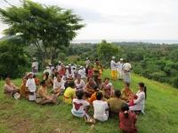 Pemuteran: hinduistische Zeremonie