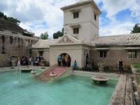 Yogyakarta: Wasserschloss