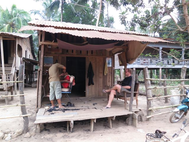 Friseur Chi Phat