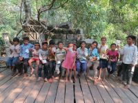 Angkor: Kinder Beng Mealea