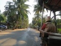 Angkor: Tuk Tuk