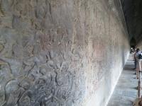 Angkor: Das Quirlen des Milchozeans