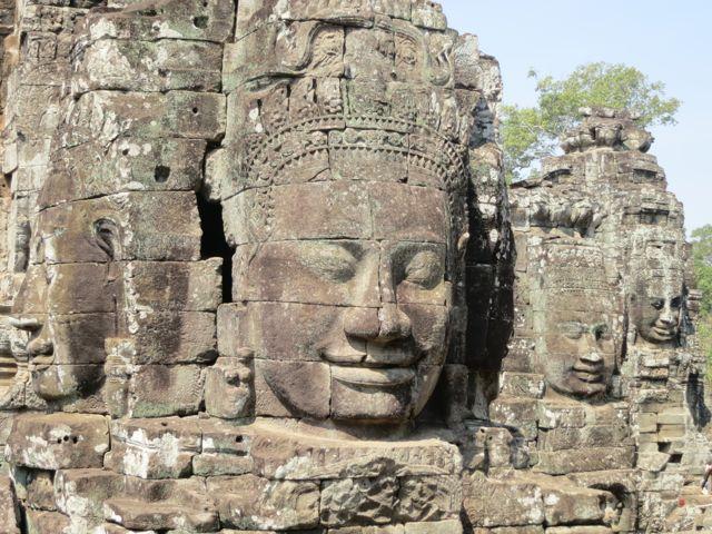 Angkor: Bayon