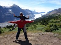 Rocky Mountains: Parker Ridge Trail