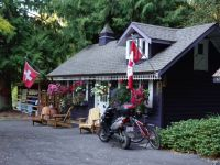 Vancouver Island: Tea Cozy Bed & Breakfast