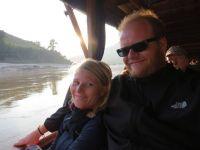 Laos: Mekong