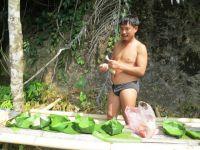Nong Kiao: 100 Waterfall Trek