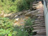 Oudomxai: Fahrt nach Muang La