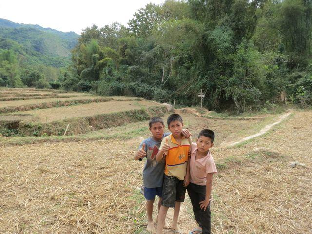 Nong Kiao: Cave Guides