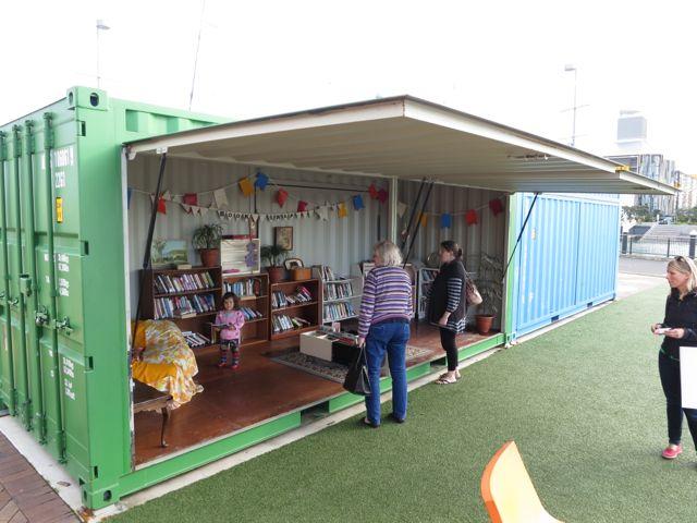 Auckland Book Swap