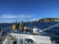 Bay of Islands: Kapitän Thorsten