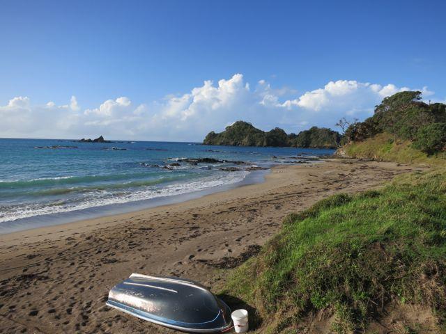 Otamure Bay