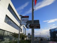 Christchurch: Jailhouse