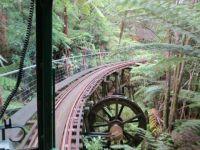 Coromandel: Driving Creek Railway