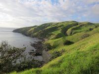 Coromandel Peninsula: Küstenstreifen