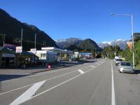 Neuseeland - Franz Josef Glacier
