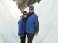 Franz-Josef-Gletscher