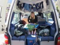 Neuseeland: Mighty Camper