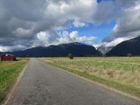 Neuseeland: Fox Gletscher