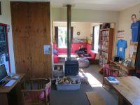 Stewart Island: Bunkers Backpackers