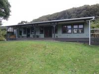 Stewart Island: Port William Hut